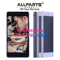 Tested 5 2 1920x1080 IPS LCD For Huawei P9 Lite LCD Touch Screen Digitizer For Huawei