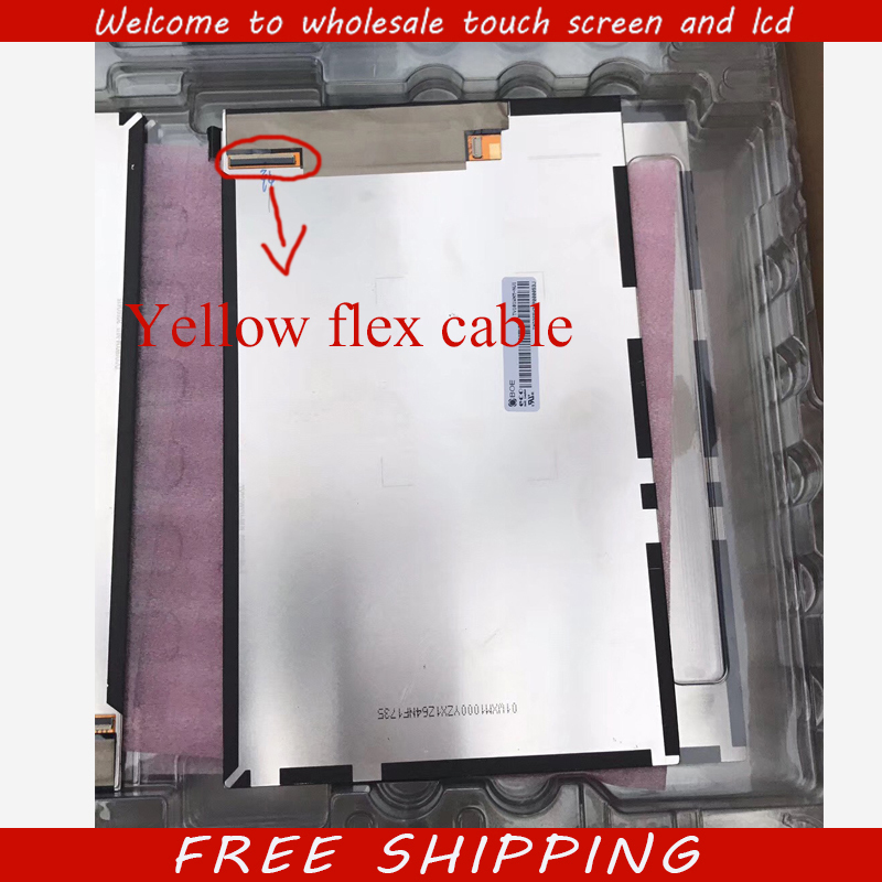Original 10.1inch LCD screen TV101WXM-NU1 TV101WXM for tablet pc free shipping original 10 1inch lcd screen for yoga2 tablet2 1050f lc 1051f 10 tablet pc free shipping