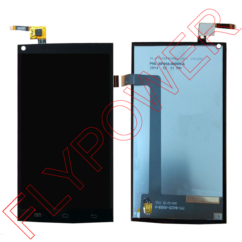 For Cubot X6 LCD Display With White Touch Screen Digitizer Assembly By Free Shipping; 100% warranty for jiayu s2 lcd screen display with white touch screen digitizer assembly by free shipping 100