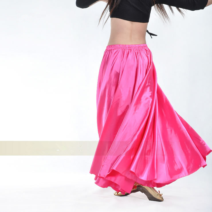 Aliexpress.com : Buy Women's Fashion Belly Dance Costume Skirt ...