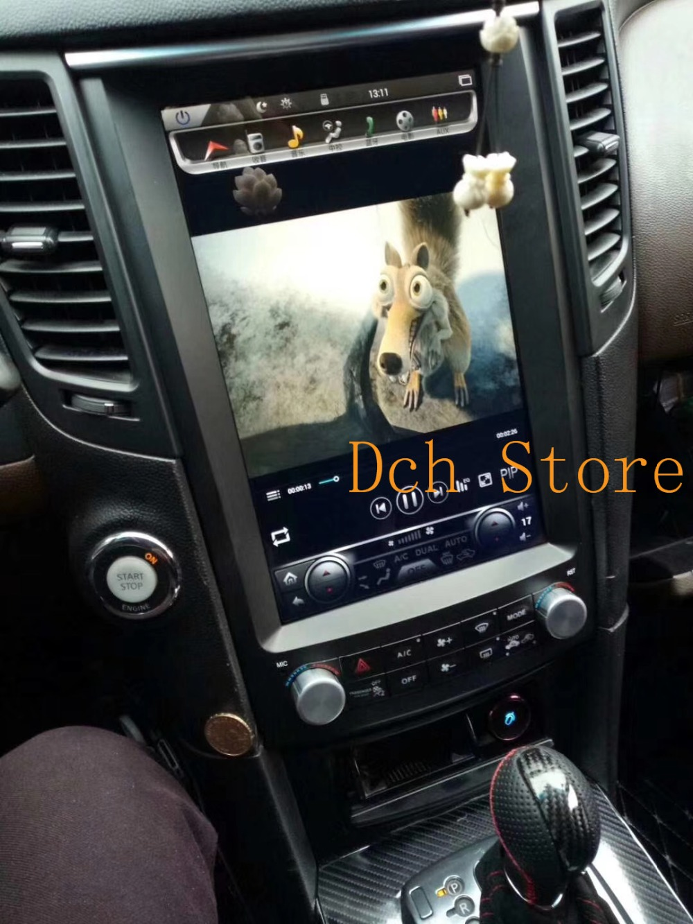 Autocardvdgps best top 10 infinity fx35 radio brands and get free shipping