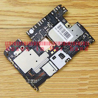 Full Working Original Unlocked For Xiaomi Redmi Note4 Note 4 16GB Motherboard Logic Mother Board MB