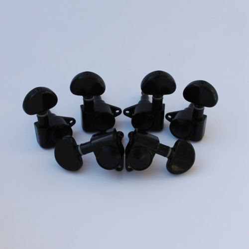 New  Wholesale 6 pcs NEW Machine heads , ES Acoustic WJ303 Black es acoustic es 12m ad