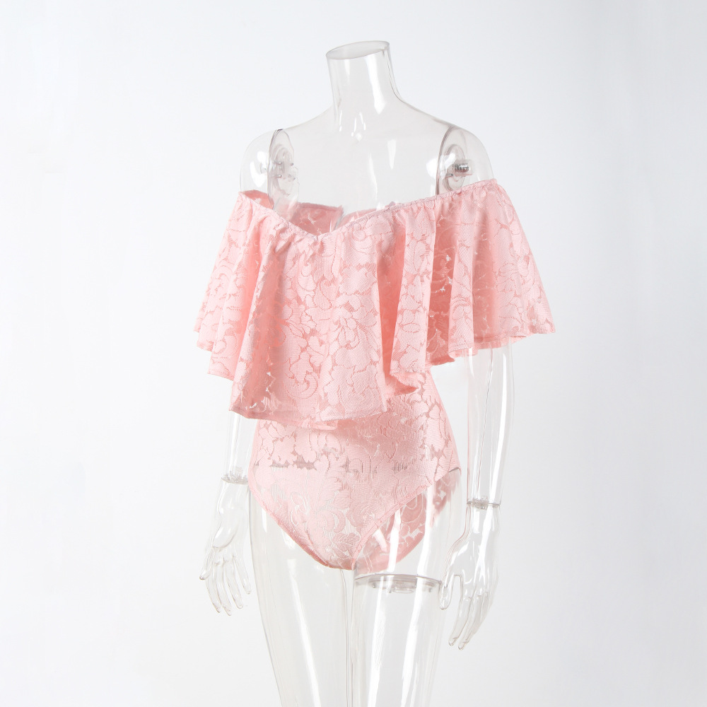 Playsuits Rompers For Women 2018 ebay womens clothing Women Bodysuit ...