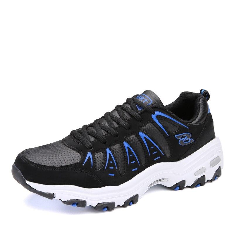 Hot sale 2018 chaussures de course homme femmes Sport baskets noir bleu rouge athlétique formateurs unisexe femmes baskets chaussures pour fille