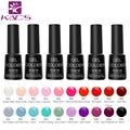 91 Colors Gel Nail Polish UV Gel Nail Polish Long-lasting Soak-off LED UV Gel Color Hot Nail Gel 7ml/pcs Nail Art Tools