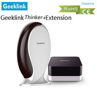 Geeklink Thinker Extension Smart Home Remote Controller Router WIFI IR RF Switch Wireless Remote Control For