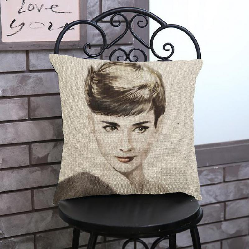 Manufacturers Selling Romantic Elegant Woman Audrey