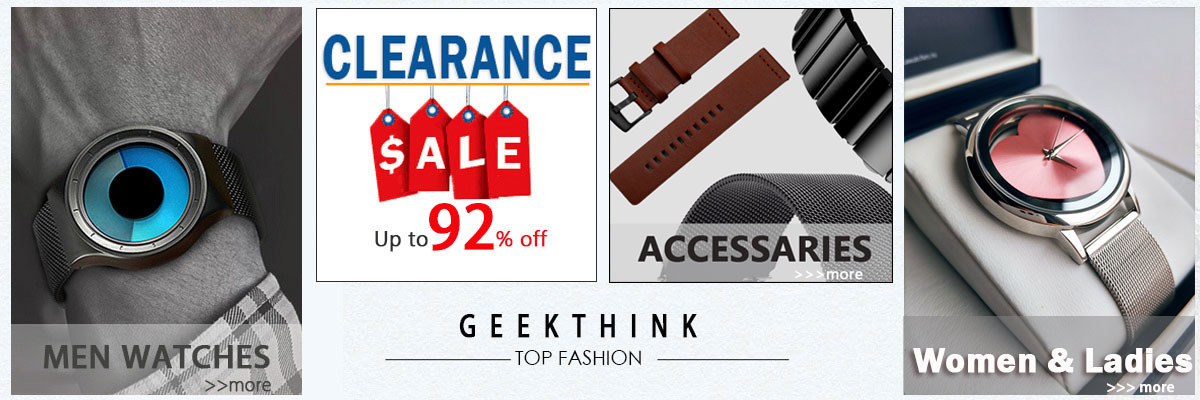 Geekthink Official Store - Small Orders Online Store, Hot Selling and ...