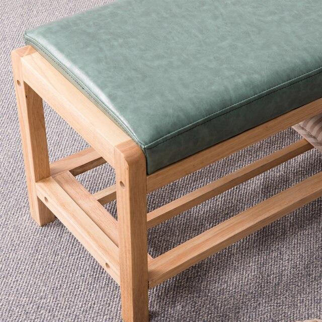 Atractivo Muebles De Cuero Banco Acolchado Foto - Muebles Para Ideas ...