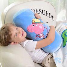 New 4pcs/lot Kids Gift Pocoyo Elly & Pato POCOYO Loula Stuffed doll Plush Toys Good For Children