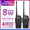 2 יח\חבילה BAOFENG 999 S בתוספת ווקי טוקי UHF baofeng 888 s UHF 400 470 MHz 16CH נייד משדר עם אפרכסת