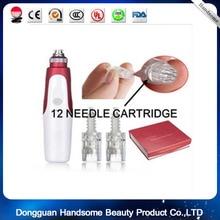 20 piece needle  cartridge heads for auto micro derma needle pen