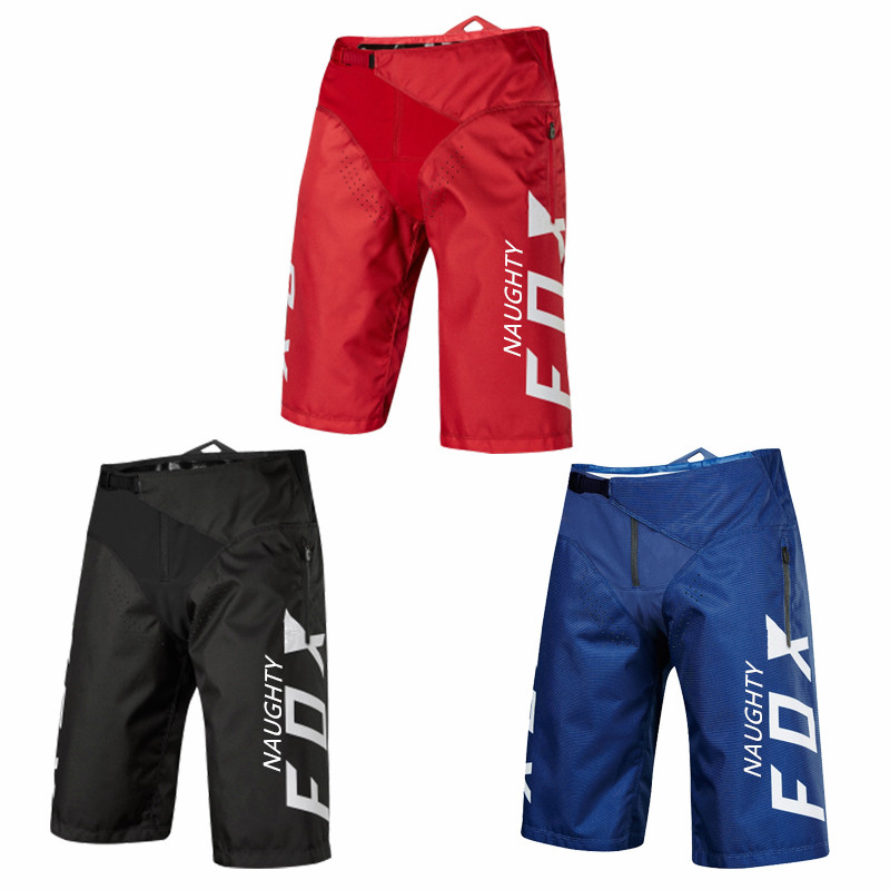 2018 New DEMO Motocross Short Pants BMX MX Off-Road Downhill Dirt Bike Shorts Motorcycle Cycling Sport Shorts motorcycle suit mountain bike bmx racing suit mx pants karting protection outdoor sport cycling dh gp off road bmx motocross