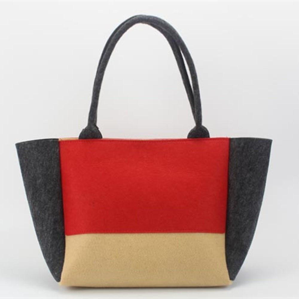 as mulheres/menina/mulher, durável do bolsa Handbag Color : as The Picture