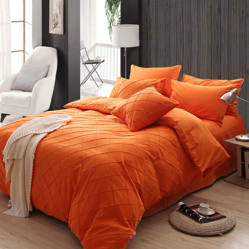 Popular hotel style bedding buy cheap hotel style bedding for Minimalist bed sheets