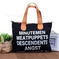 Холст сумка сумки посыльного Человек Женщины Классическая Повседневная Crossbody Плеча Сумочку розничная #008