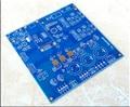 Breeze audio AK4497 AK4118AEQ AK4497EQ декодер плата diy kit поддержка DSD коаксиальный Оптический 192K 24BIT USB 384K 32BIT вход