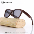 2017 New Fashion Bamboo Sunglasses Men Wooden Sunglasses Women Brand Designer Original Wood Sun Glasses Oculos De Sol Masculino