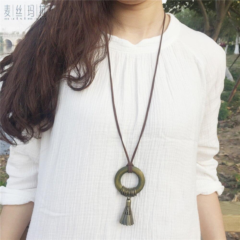 Длина Регулируемая мода Бадминтон Подвески Для женщин Ожерелья для мужчин 2018 Мода подарки для Для женщин Марка ручной DIY ювелирные изделия