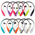 New HBS-900 Wireless Bluetooth Neckband Style Headset Sport Stereo Headphone in-Ear Earbuds Earphone For iPhone HBS 900 In-Ear
