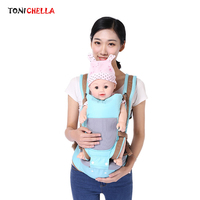 Envoltório Portador de bebê Sling Mochila Hipseat Infantil Confortável Recém-nascidos Portadores de Assento Quadril BB3015 Multifuncional E de Alta Qualidade