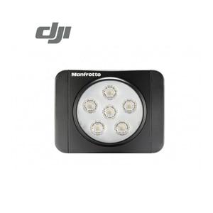 Image 1 - DJI Osmo Manfrotto Lumie Art LED 라이트는 모든 osmo 시리즈와 호환됩니다.