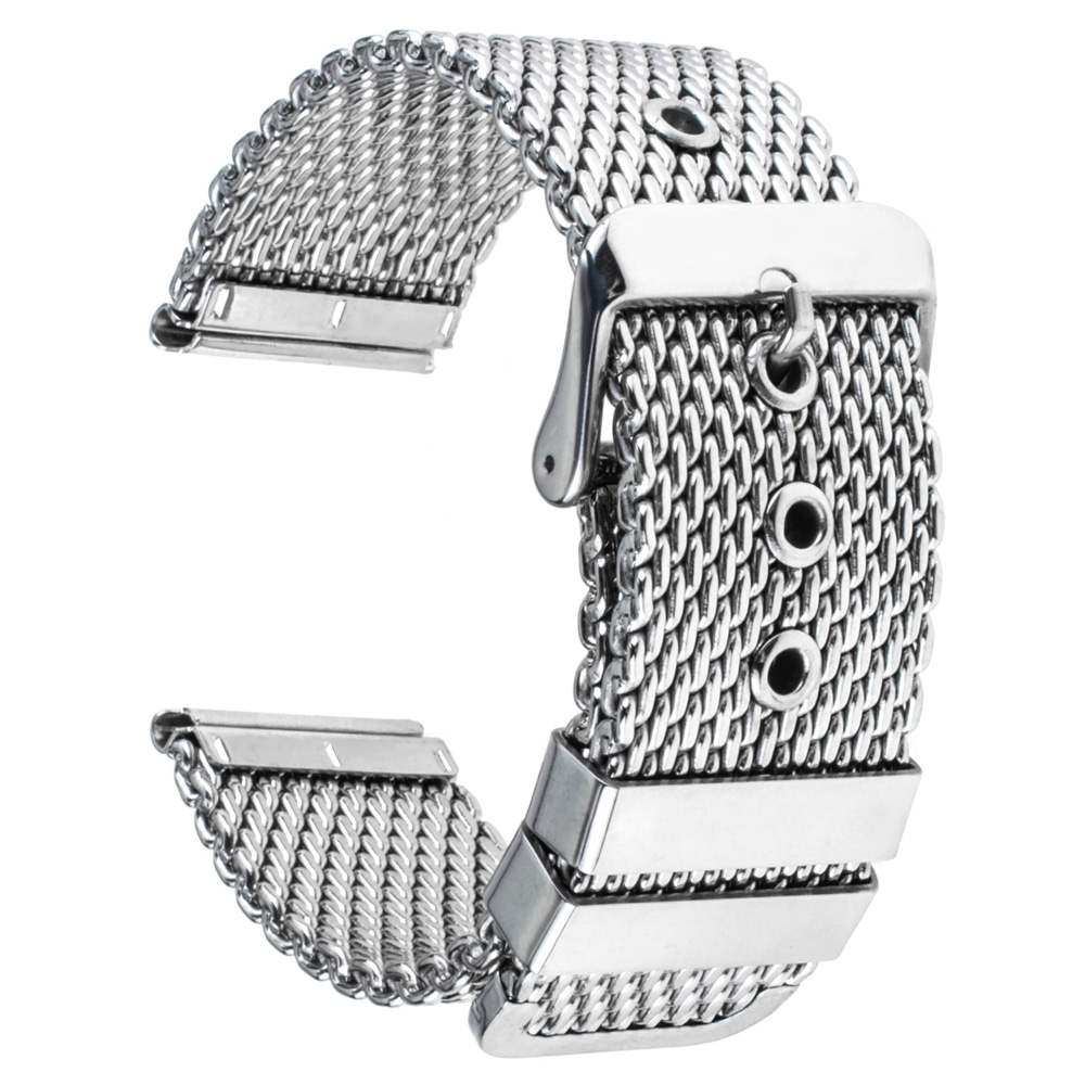 Image 3 - Ремешок для часов из нержавеющей стали, 20 мм, 22 мм, 24 ммsteel watch band 20mmsteel watch bandwatch band -