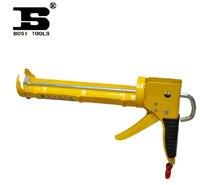 FREE SHIPPING BOSI 9 225mm Tooth Form Caulking Gun