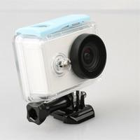 Original Xiaomi Yi Camera Waterproof Case Box Mi Yi 40M Diving Xiaomi Xiaoyi Sports Action Camera