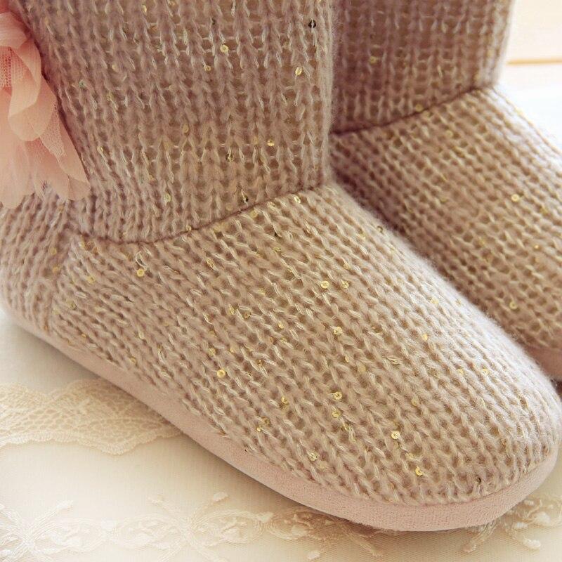 Fashional Algodón Casa A Zapatos Piso 2016 Punto De Calientes Nuevo Caseros Botas HXqxng1wS