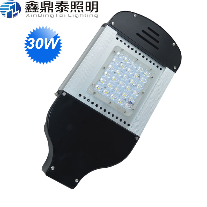 85-265V 30W Street Lights Pole Interface Road Street Lighting Lamp High Brightness 30*1W outdoor Lighghting LED Street Light rovertime rovertime rtm 85