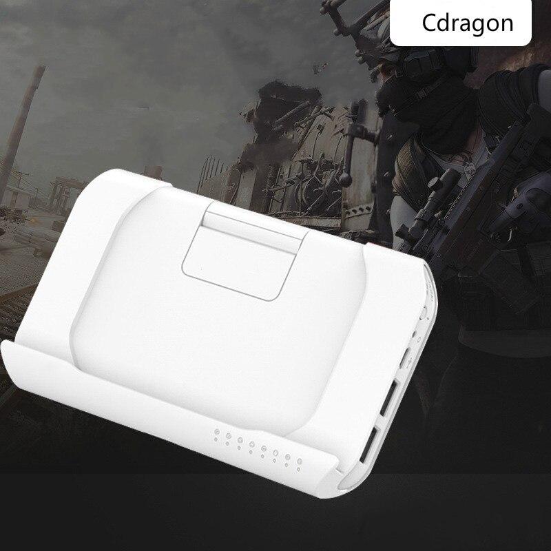 Cdragon handjoy Bluetooth sans fil manette de jeu clavier souris Android Mobile à PC convertisseur adaptateur contrôleur