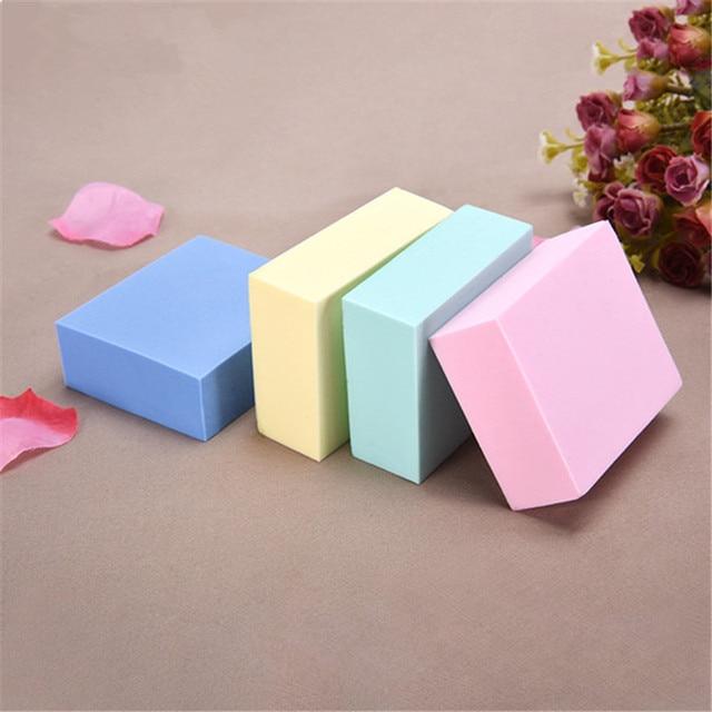 Luckyfine Bath Body Sponge Shower Massage Spa Pad Bath Gloves Shower Exfoliating Skin Body Cleaning Scrubber 5