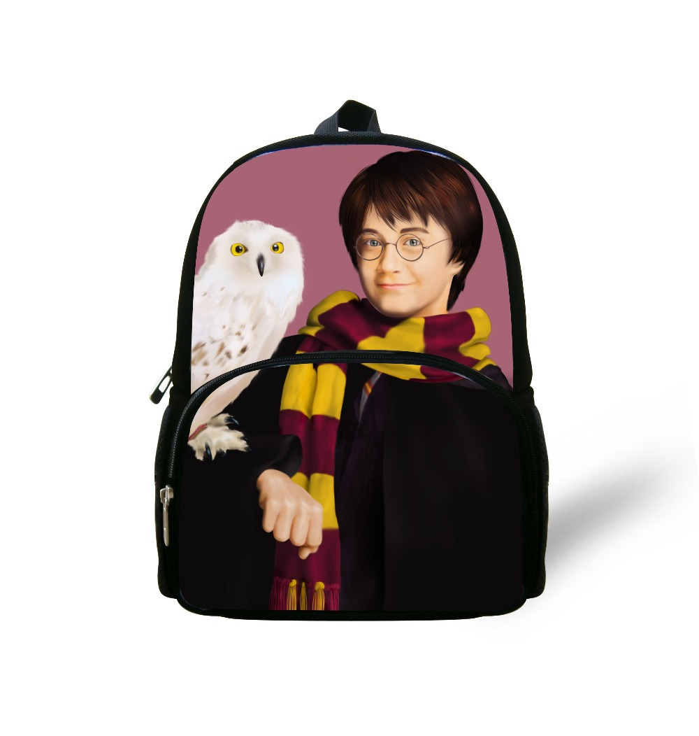 Harry Potter Best Nice Popular Book Bag School New Fashion School ...