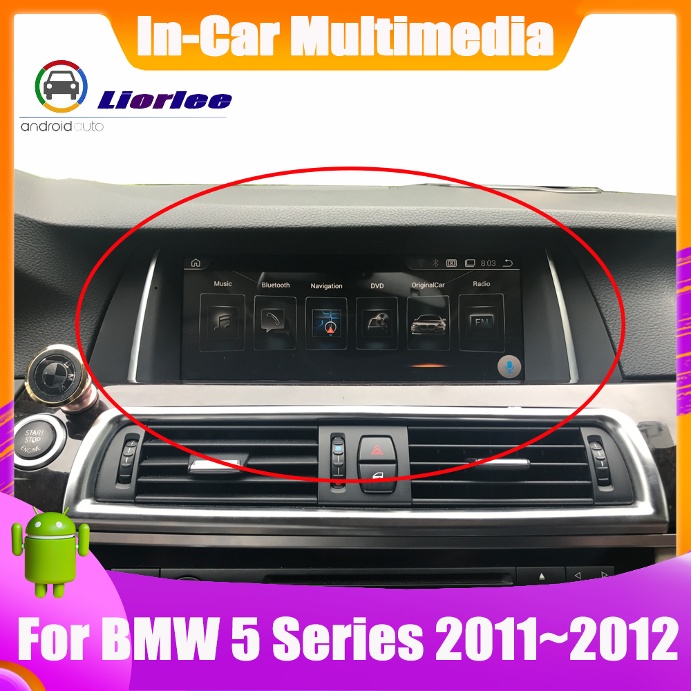 Worldwide delivery bmw f10 screen in NaBaRa Online