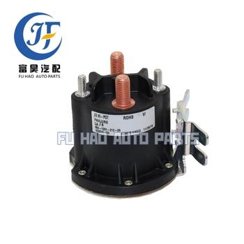 Trombetta Solenoid Relay Switch 12V.D.C 684-1291-212-09 M009316-000