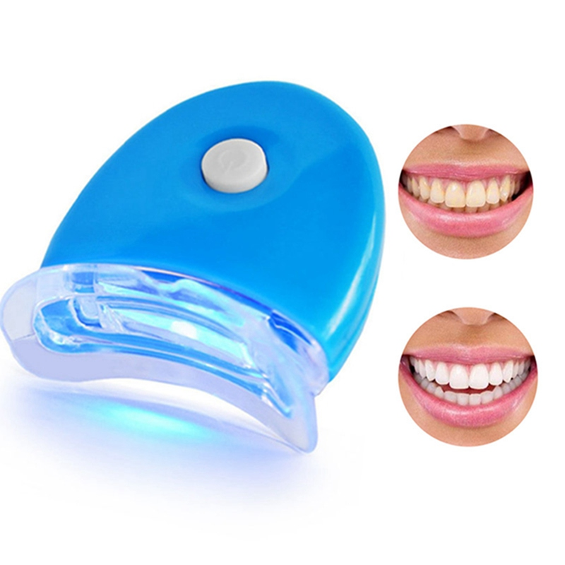 One Piece Teeth Whitening Tool Beauty Light Led Bleaching Teeth