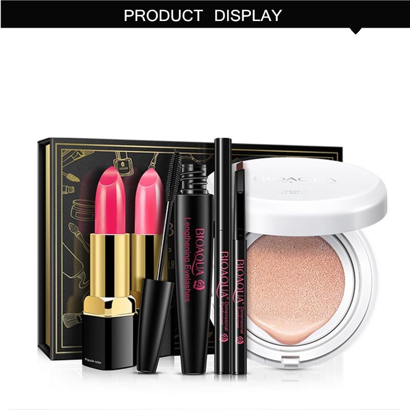 Brand Gift Box макияж жиынтығы, Fashion - Макияж - фото 6