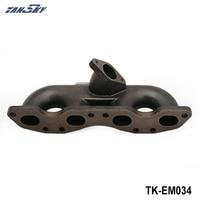 Cast Turbo Exhaust Manifold Header For Nissan 240SX S14 SR20/SR20DET 95 98 TK EM034