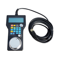 Details Zu ECO USB Wired MPG Pendant Handwheel Mach3 Remote Control For CNC Milling Router