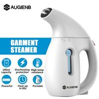 220V 110V 800W 180ml PP Handheld Garment Steamer Steamed Portable Brush Safe And Intelligent Power Outage