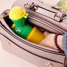 500ml Capacity Portable Travel Urinal Car Toilet Camping Boy Girl Kid Potty Vehicular Training Travel urination