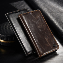 Original Brand Phone Cases sFor Fundas Samsung Galaxy S4 case For Capa Samsung S4 i9500 Leather Magnet Flip Wallet Case Cover