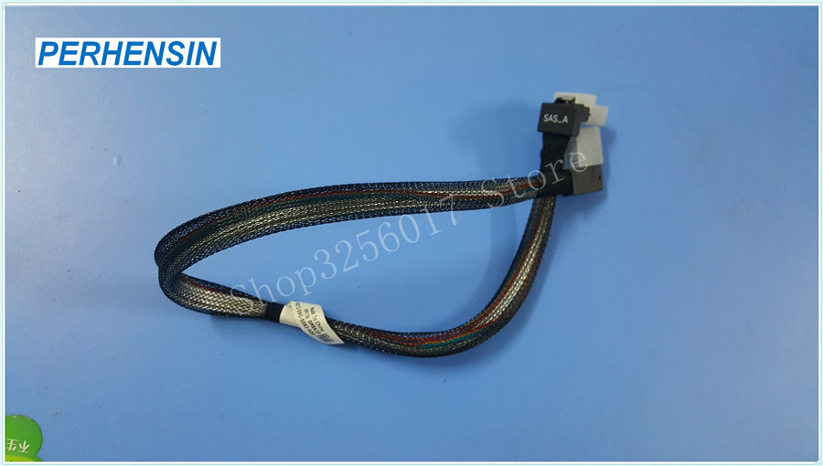 Genuine laptop FOR DELL FOR PowerEdge R320  R420  R620 8-bay SAS Hart Drive Backplane CABLE M8K20 0M8K20 кабель для сервера dell sas connector external cable 2м 470 11676r 470 11676r