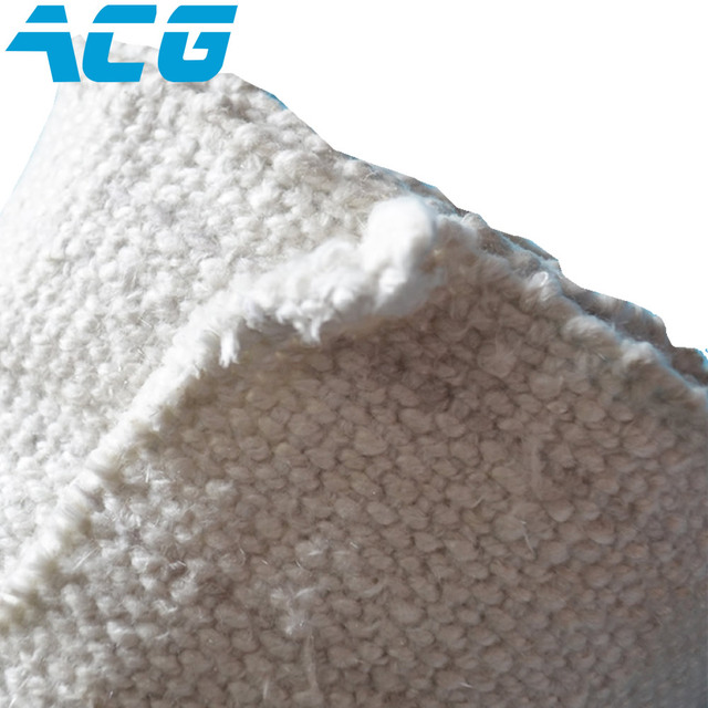 a37b59171260 Welding Blanket Fireproof Cloth High Temperature 2mm 3mm Thick