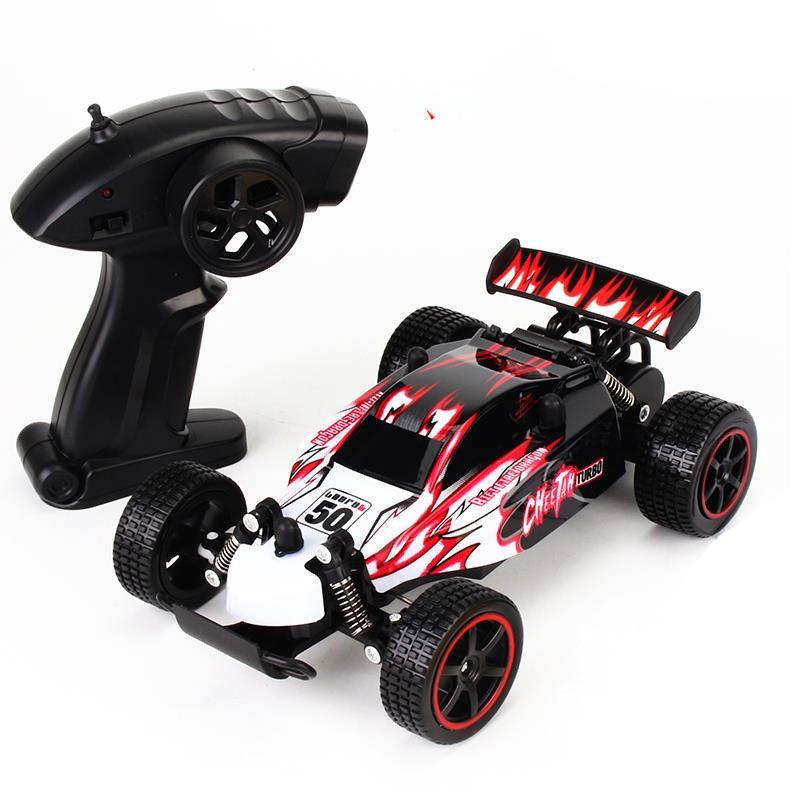 Fast Rc Car Off Road 4wd 2 4ghz Rock Crawlers 4x4 Driving