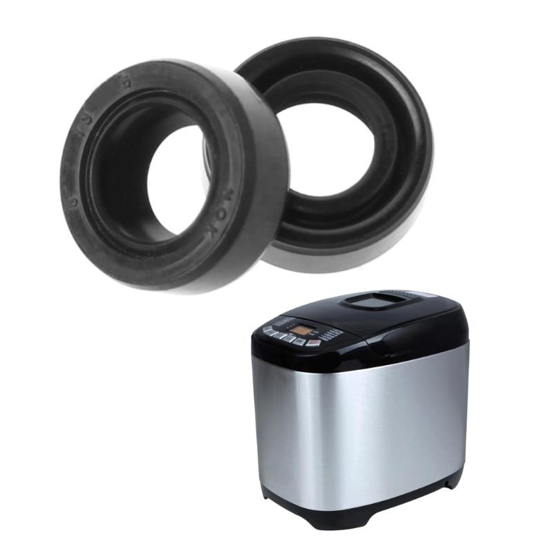 8x13x5mm Wearable Breadmaker Sorbet Machine Blender Repair Parts Oil Seal Ring