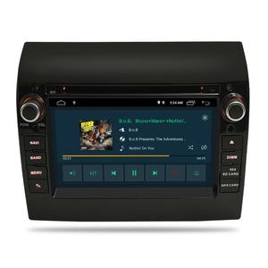 Image 5 - Android 9.1 samochodowe Stereo dla fiat ducato CITROEN Jumper PEUGEOT Boxer odtwarzacz DVD nawigacja gps Autoradio wideo 2 Din Stereo Multimedia