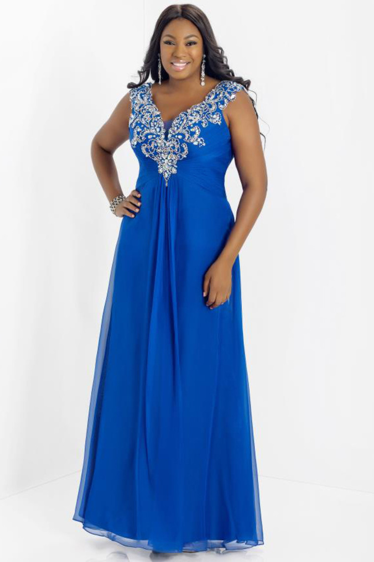 Compare Prices on Full Figure Formal Dress- Online Shopping/Buy ...